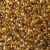 2 mm rudi karoliukai, 20 g