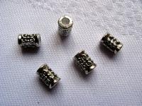 10x6 mm intarpas vamzdelis, 1 vnt